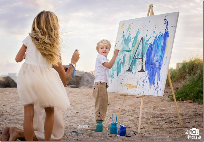 2048 family painting photo session beach-1182
