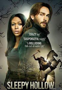 Kỵ Sĩ Không Đầu 1 - Sleepy Hollow Season 1 poster