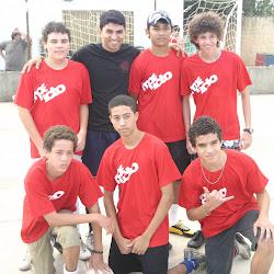 Copa SIBAPA - 23 maio de 2009