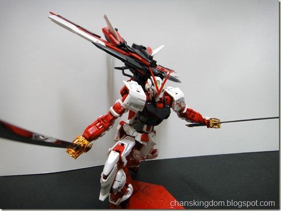 MBF-P02 Gundam Astray Red Frame -048