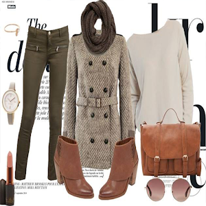 Women's Winter Clothing Fashio