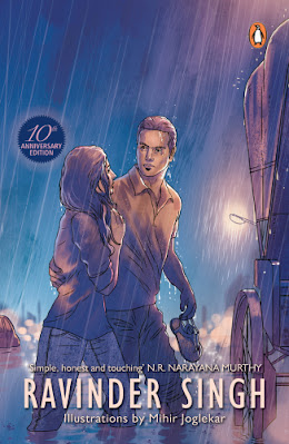 I Too Had a Love Story pdf free download
