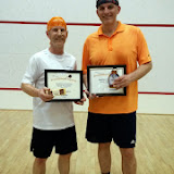 3.5 Finalists, Moss Kahler, Russ Cobb (Champion), Brattleboro, March 15th