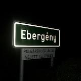 2010.11.19.  Ebergény Lájk Party