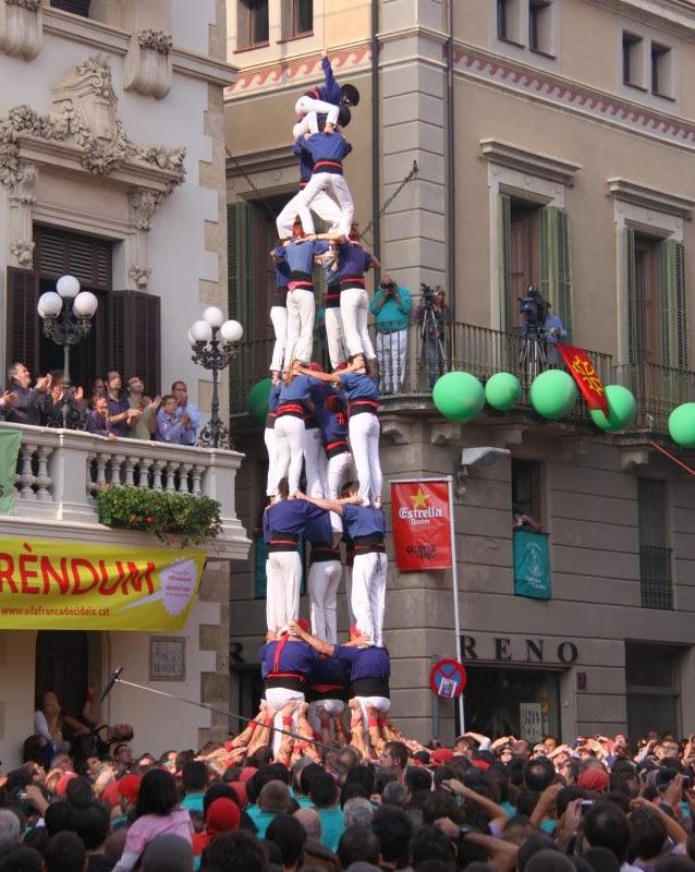 Actuació a Vilafranca 1-11-2009 - 20091101_260_4d8a_CdM_Vilafranca_Diada_Tots_Sants.JPG