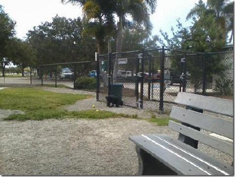 Tarpon Doggie Park 3