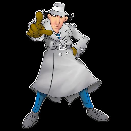 Inspector Gadget - Google+