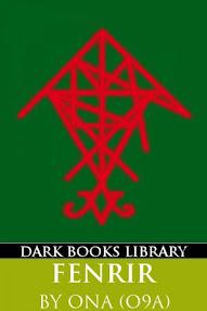 Cover of Order of Nine Angles's Book Fenrir (Volume III, Issue III)