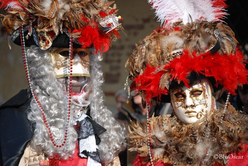 Carnevale di Venezia 17 02 2010 N90