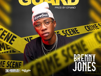 Music : Brenny Jones - Never to Loose guard  || Download mp3
