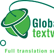 Global textware - Full translation services