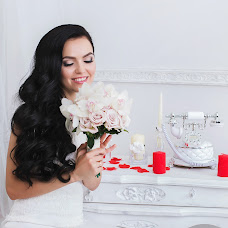 Wedding photographer Denis Lyashko (denisdesya). Photo of 15.03.2016