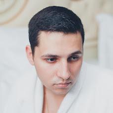 Wedding photographer Rashad Aliev (Rashadali). Photo of 06.10.2015