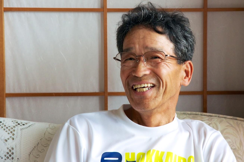 谷本明 会長