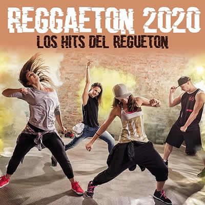 VA - Reggaeton 2020.2