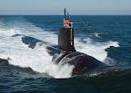 USS North Carolina, SSN 777