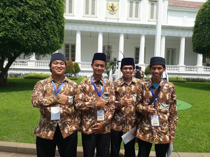 Santri Madrasatul Quran Tebuireng Juarai MHQ Tingkat Asia Pasifik