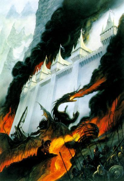 Bild Castle, Fantasy Scenes 3