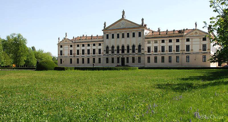 Villa Pisani 82