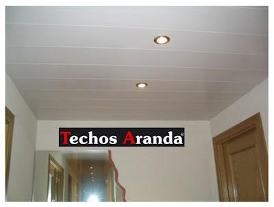 Ofertas montadores techos Madrid