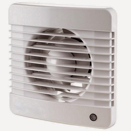 Ventola per il bagno cucina aeratore ventilatore aerazione - Aeratore per bagno ...