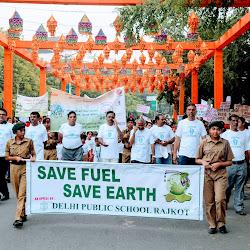 2017-10-15 Save Fuel Save Earth Rally