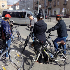 Velo-city Vilnius 2017 VILNIUS BIKE TOURS AND RENTAL - IMG_20170412_111347.jpg