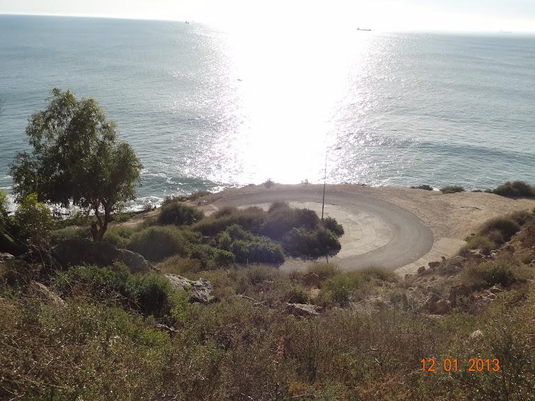 Marrocos e Mauritãnia a Queimar Pneu e Gasolina - Página 2 DSC05502