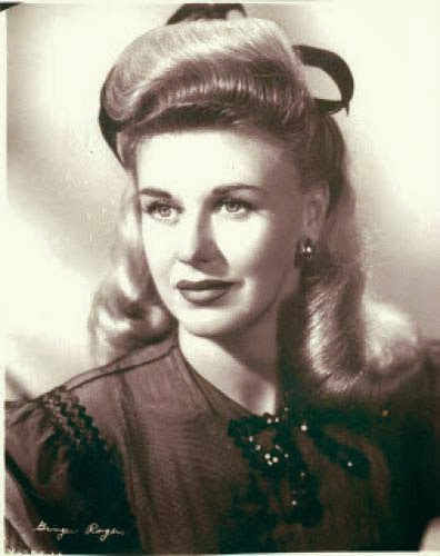 Ginger Rogers An Exceptional Actress And Woman