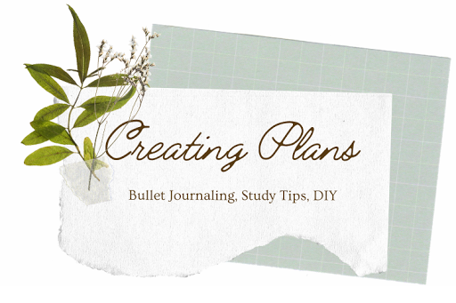 Creatively Plan Your Life