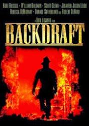 Backdraft - Bức tường lửa