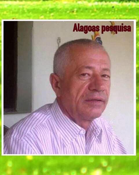 Roberto Ferreira Wanderley o pai da população Cacimbinhense