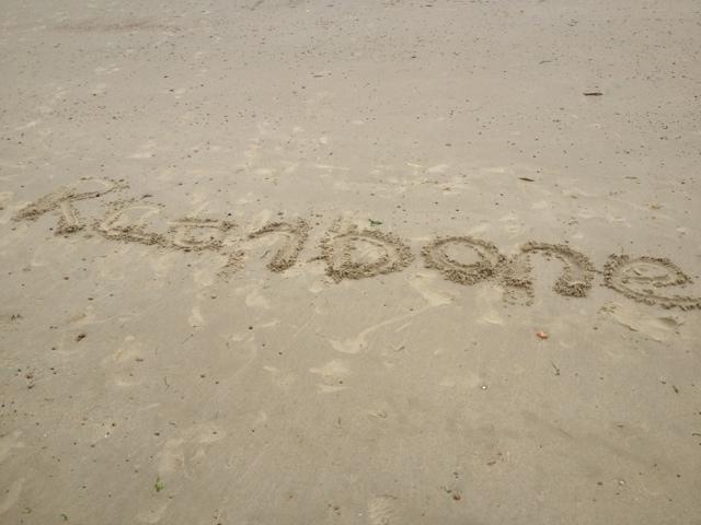 Littlehampton Beach Run