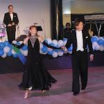 Zatančit a hlavně poděkovat za podporu ve StarDance přišli Tereza Bufková a Martin Procházka.