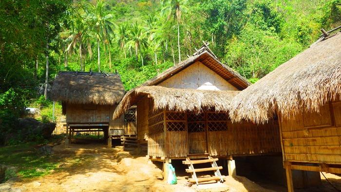 Mangyan Village Puerto Galera