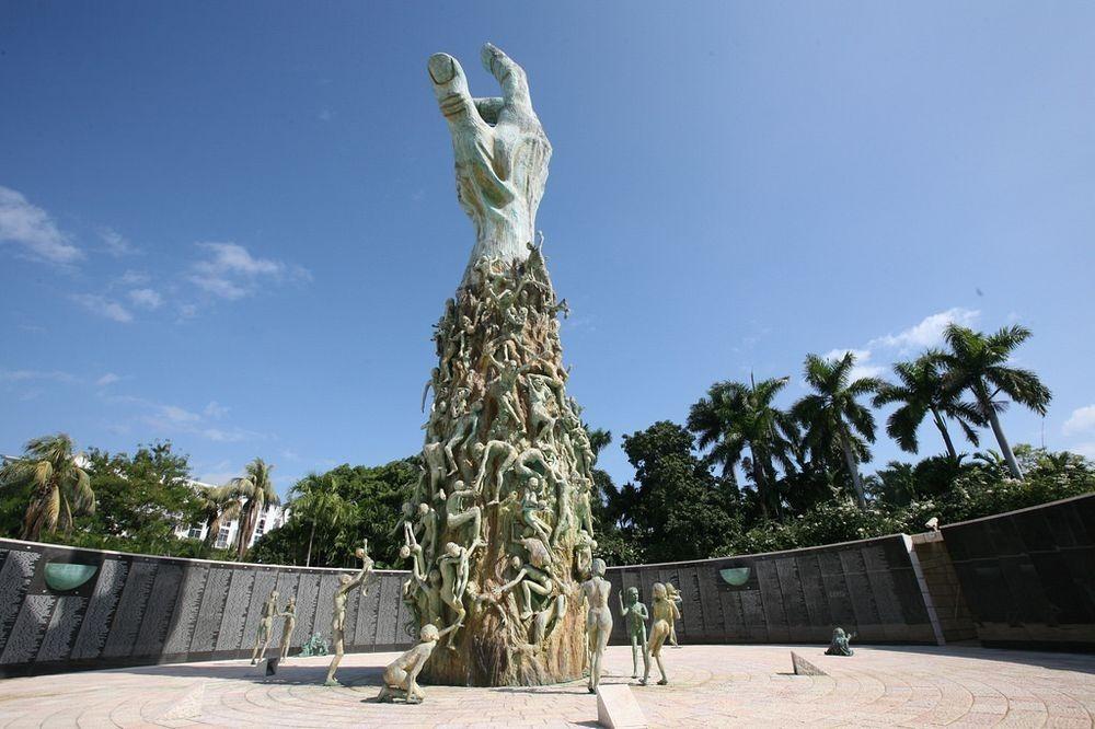 holocaust-memorial-miami-1