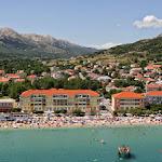 Chorwacja/Wyspa Krk/Villa Adria