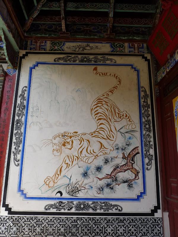 Chine . Yunnan.SHA XI 2 et retour à Lijiang - P1250129.JPG