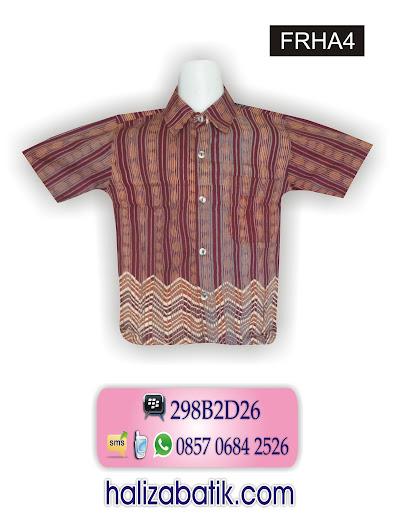 motif batik indonesia, batik anak, contoh desain baju batik