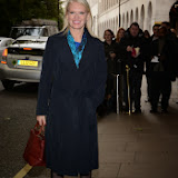 WWW.ENTSIMAGES.COM -   Anneka Rice    at          BBC Children in Need Gala Lunch at The Savoy, Strand, London                                               Photo Mobis Photos/OIC 0203 174 1069