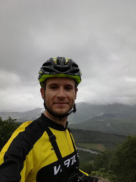 transpirabilidad ropa ciclismo