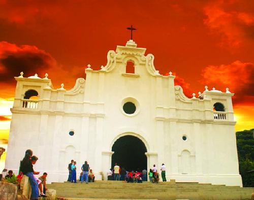 Iglesia de Apaneca