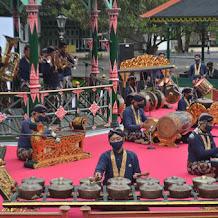 Gendhing Gati, Cara Keraton Jogja Rayakan Kemerdekaan ke 75 RI
