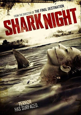 Shark Night (2011) BluRay 720p HD Watch Online, Download Full Movie For Free