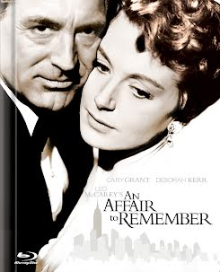 Tú y yo - An Affair to Remember (1957)