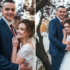 Wedding photographer Leonid Scheglov (Scheglov). Photo of 13.01.2018
