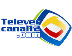 Logo Telever Canal 12