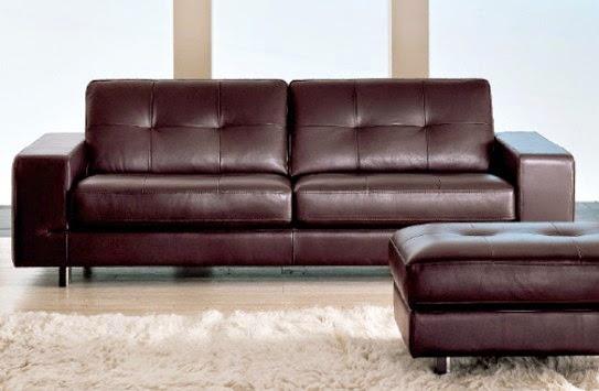 mẫu ghế sofa da thật số 1