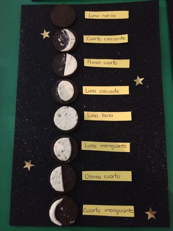 fases de la luna para niños4