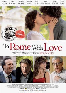 Tình Yêu Đến Từ Rome - To Rome With Love - 2012
